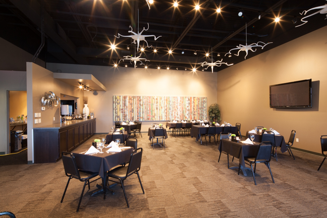 Venue Restaurant And Lounge Cornhusker Room