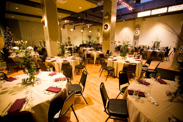 Jasmine Room | Venue Catering Lincoln, NE