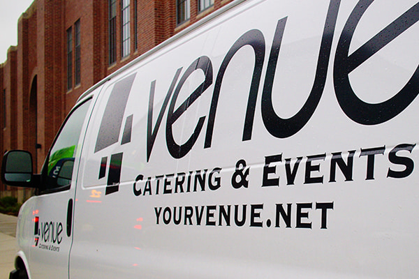 Off-site catering | Venue Catering Lincoln, NE