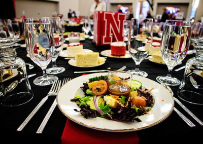 graduation catering | Venue Catering Lincoln, NE