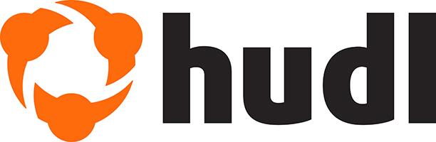 HUDL logo | Venue Catering Lincoln, NE