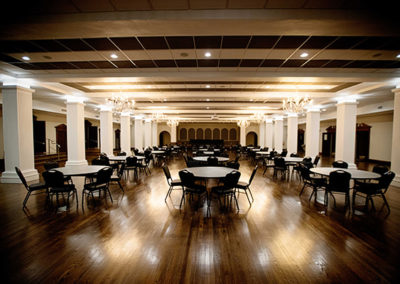 Scottish Rites Ballroom | Venue Catering Lincoln, NE