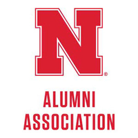 Nebraska Alumni Association logo | Venue Catering Lincoln, NE
