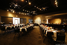 Cornhusker Room | Venue Catering Lincoln, NE