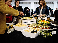 Catering for Corporate events | Venue Catering Lincoln, NE