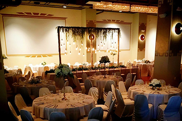 Jasmin Room | Venue Catering Lincoln, NE