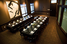 Lincoln Room | Venue Catering Lincoln, NE