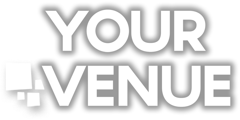 Your Venue logo